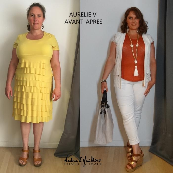 Aurelie V Relooking Montpellier