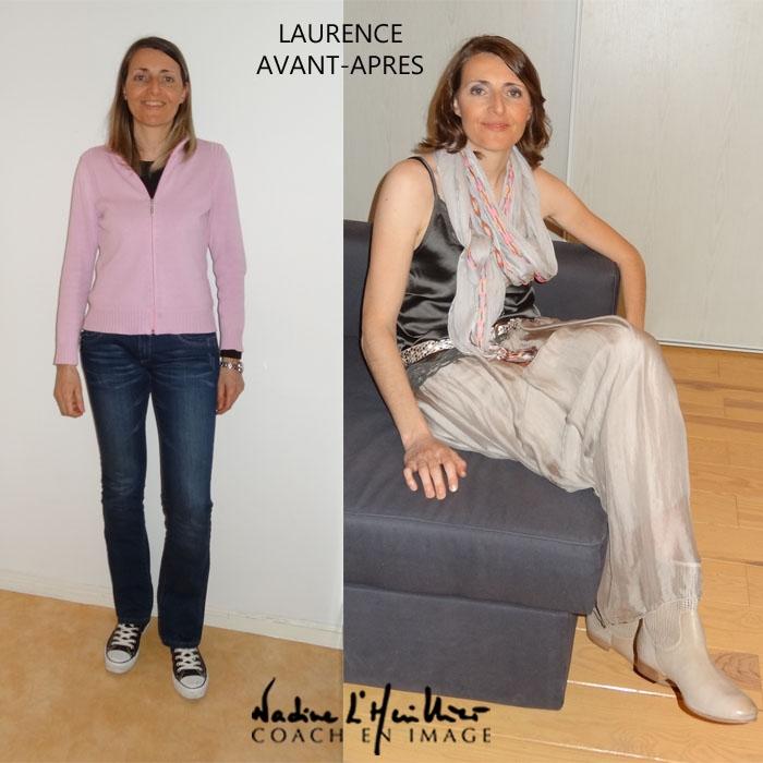 Laurence Relooking Sete