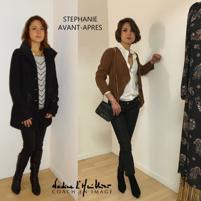 Stephanie Relooking Montpellier