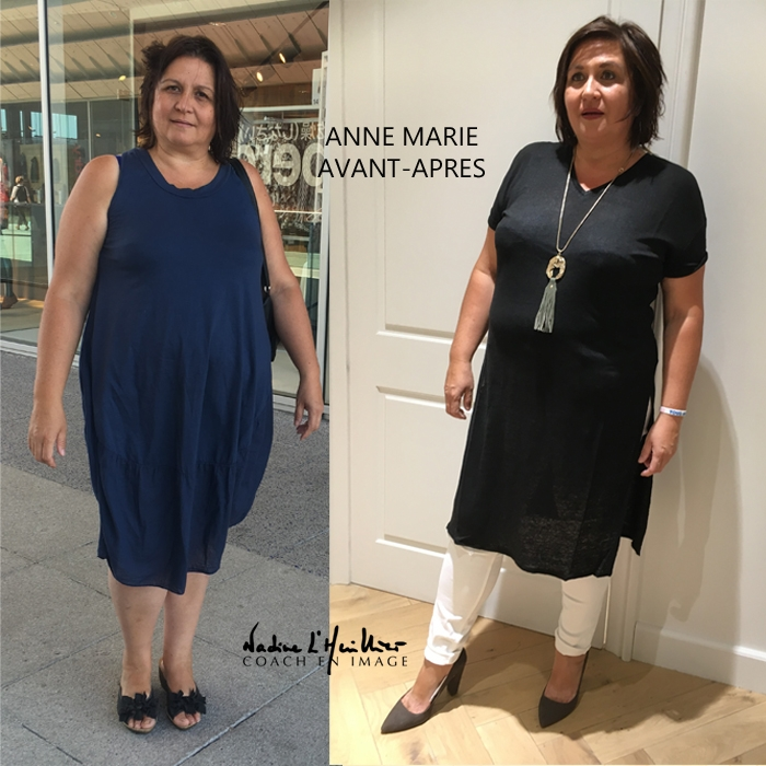 ANNE MARIE 1 RELOOKING MONTPELLIER