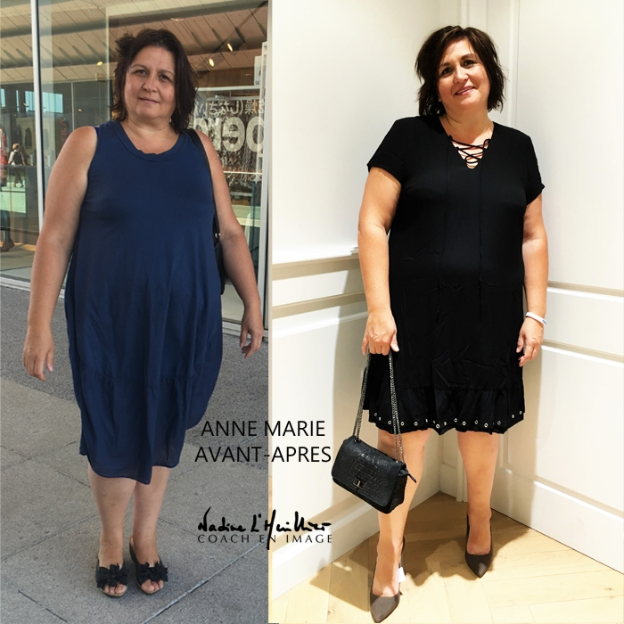 RELOOKING RONDE MONTPELLIER  AVEC NADINE L HUILLIER