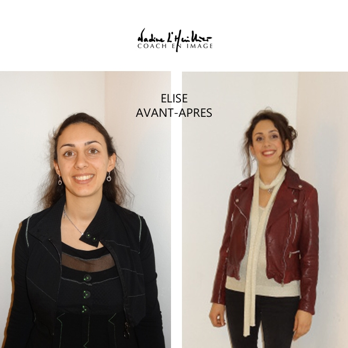 RELOOKING PROFESSIONNEL MONTPELLIER  AVEC NADINE L HUILLIER