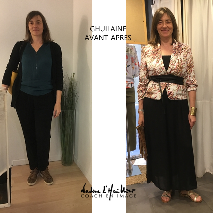 GHUILAINE RELOOKING MONTPELLIER