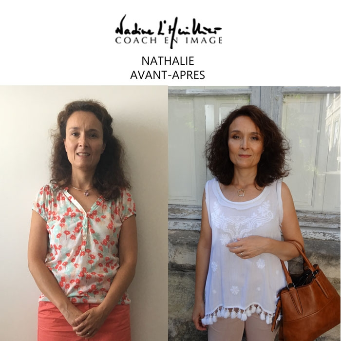 NATHALIE RELOOKING MONTPELLIER