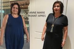 RELOOKING FEMME RONDE MONTPELLIER  AVEC NADINE L HUILLIER